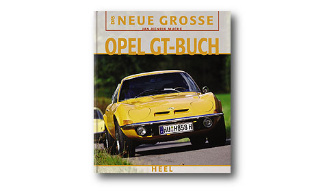 GT Bücher & Poster