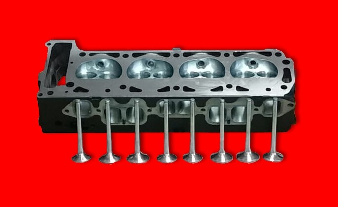 Zylinderkopfüberholung GT1900