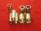 Metallinnenhülsensatz für Polybuchsen ab