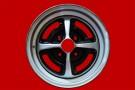 Stahlfelge original GT 4-Speichen  5Jx13