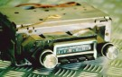 Opel GT Radio