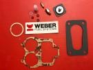 Weber Vergaser-Überholsatz