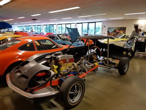 Cars Sale - Cars - Suselbeek Opel GT Parts Shop