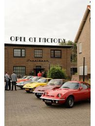 Home page - Suselbeek Opel GT Parts Shop