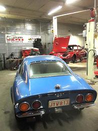 Die GT-Werkstatt