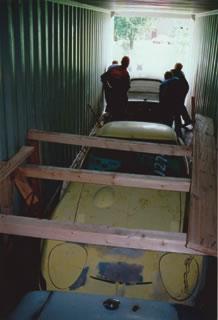 GTs im Container 2